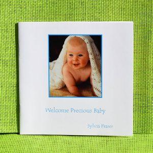 welcome-precious-baby-boy